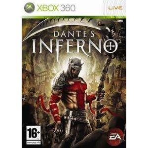 Microsoft Dantes Inferno Xbox 360