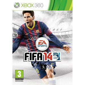 Microsoft FIFA 14 Xbox 360