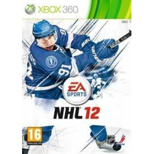 Microsoft NHL 12 Xbox 360