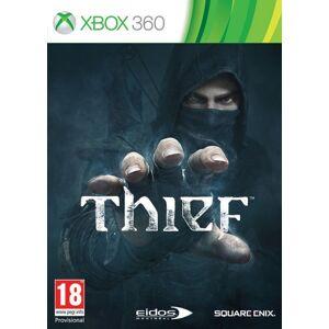 Microsoft Thief Xbox 360