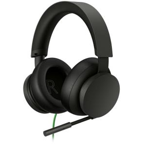 Microsoft Xbox Stereo Kuulokemikrofoni Microsoft