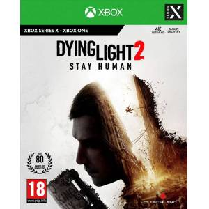 Dying Light 2 Stay Human Xbox One Series X