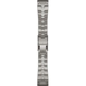 Garmin Quickfit 26mm hengittävä titaaniranneke 010-12864-08  - unisex