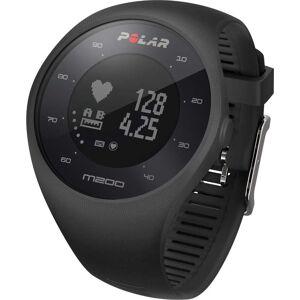 Polar M200 Black GPS sykemittari