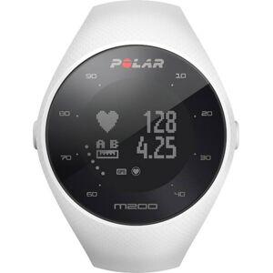 Polar M200 White GPS