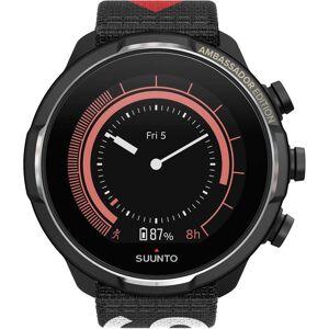 Suunto 9 Baro Titanium Ambassador Edition  - unisex