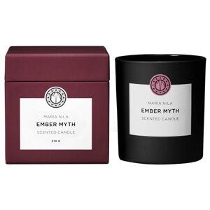 Maria Nila Candle Ember Myth
