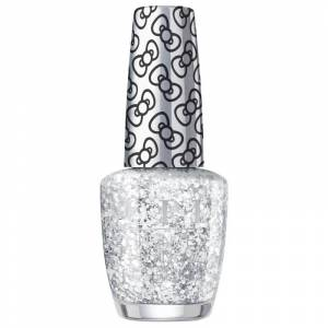 OPI Hello Kitty Collection Infinite Shine Glitter To My Heart