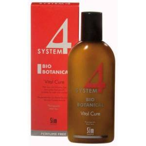 "SIM Sensitive ""SIM Sensitive System 4 Bio Botanical Vital Cure (215ml)"""