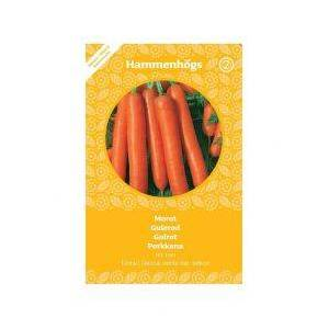 Hammenhögs Siemenpussi Porkkana, chantel