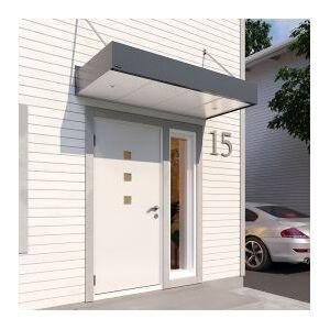 Designtak Ovikatos Box Modern Designtak