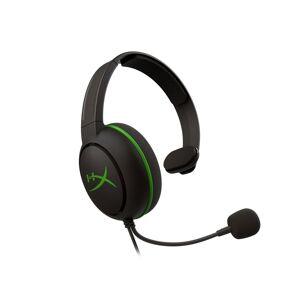 HyperX CloudX Chat Headset -pelikuulokkeet (Xbox One)