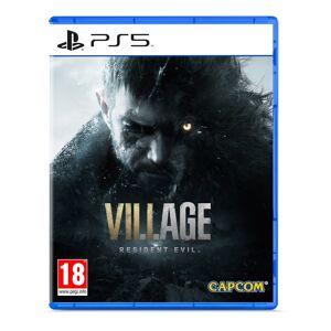 Resident Evil: Village PS5