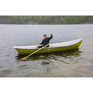 SUOMI-VENEET Suomi 480 vihreä vene