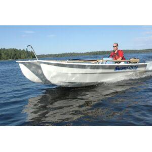 SUOMI-VENEET Suomi 475 Cat katamaraani vene