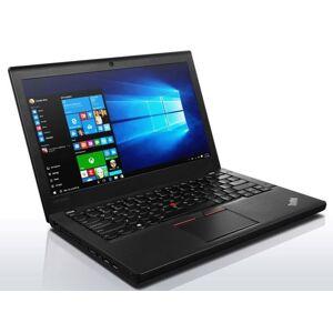 Lenovo Refurbished Lenovo ThinkPad X260 12.5' kannettava tietokone