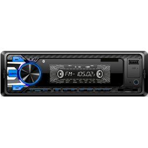 Livia LAS8012 USB/SD BT RDS-radio autosoitin