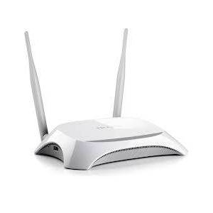 TP-Link TL-MR3420 3G/Wlan N 300M reititin