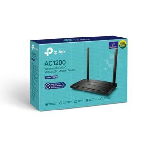 TP-Link Archer VR400 Dual Band langaton reititin