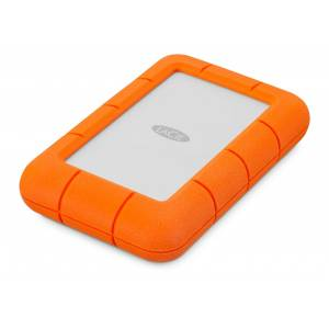 LaCie Rugged Mini 5TB ulkoinen kiintolevyasema