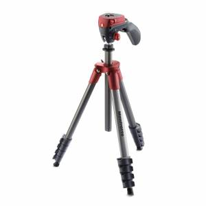 Manfrotto Compact Light jalusta