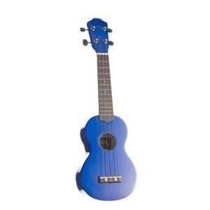 Noir NU1S ukulele