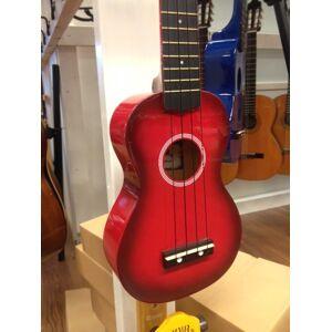 Noir NU-1S ukulele