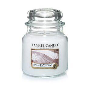 Yankee Candle Classic Medium - Angel's Wings