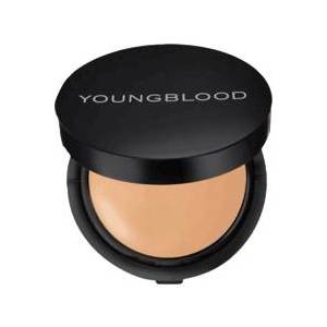 Youngblood Mineral Radiance Creme Powder Foundation, 7g, Rose Beige