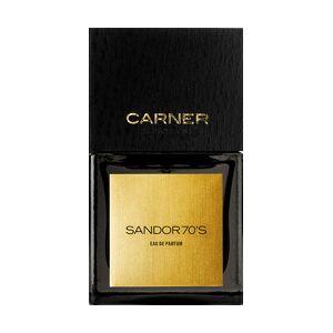 Carner Barcelona Sandor 70'S, EdP 50ml