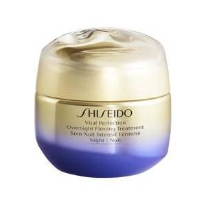 Shiseido Vital Perfection Overnight Firming Treatment, 50ml