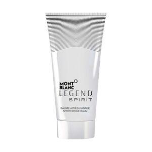 Montblanc Legend Spirit, After Shave Balm 150ml
