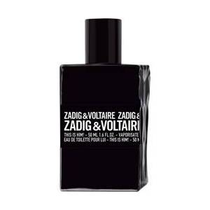 Zadig & Voltaire This is Him!, EdT 50ml