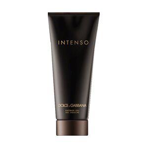 Dolce & Gabbana Intenso Pour Homme, Shower Gel 200ml