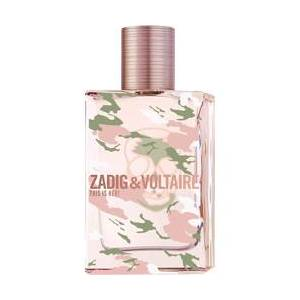 Zadig & Voltaire This is Her! No Rules Edition 2019, EdP 50ml