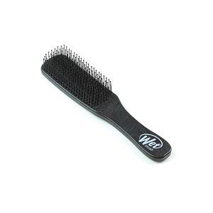 WetBrush Mens Detangler Black Leather Brush