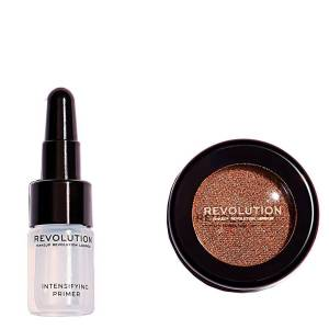 Makeup Revolution Flawless Foils 2,34 g - Conflict