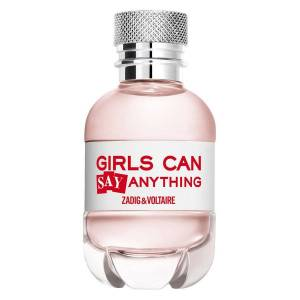 Zadig & Voltaire Girls Can Say Anything! Eau De Parfum 50 ml