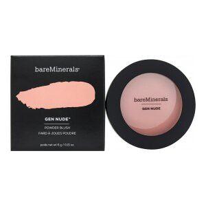 bareMinerals GenNude  Powder Blush 6g - Call My Blush