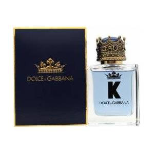 Dolce & Gabbana K Eau de Toilette 50ml Spray
