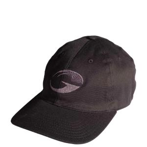 Gasp Cap, Black/Grey  Small/Medium