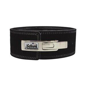 Schiek Power Lever Belt, Black  X-large