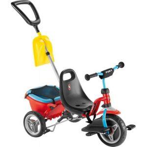 Puky Carry Kolme pyörää punain - Puky Cat 1 Sp 2441