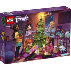 Lego Friends Joulukalenteri 2018 - Lego joulukalenteri 41353