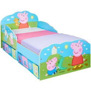 Pipsa Possu junior sänky ilman patjaa - Pipsa Possu huonekalut 666692