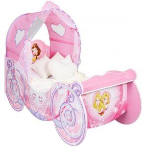 Worlds Apart Disney prinsessa lasten sängynrunko - Disney prinsessa lasten huonekalut 660065