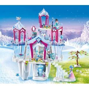 Playmobil Kristallipalatsi - Playmobil Magic 9469