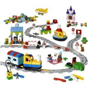 Lego Coding Express - Lego-koulutuksen koodaus 45025