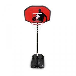 inSPORTline Portabel Basketställning Boston, inSPORTline