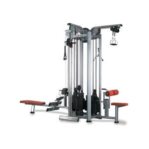 Strenght Line, BH HiPower Multi-Station Gym X480